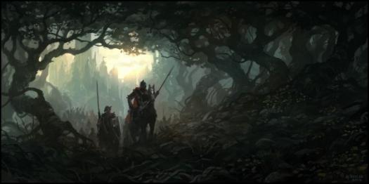 Fantasy And Fiction Trivia