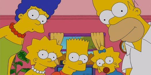 Can You Name These The Simpsons Characters?