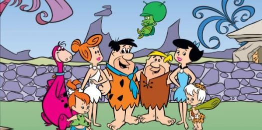 How Much Do You Know About Flintstones?