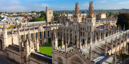 The University Of Oxford Trivia