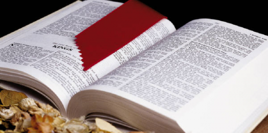 How Much Do You Know About King James Version Of The Bible?