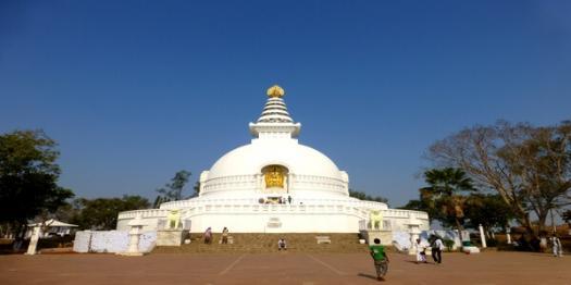 Do You Know Stupa?