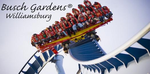 Can you answer these 10 questions about Busch Gardens Williamsburg?