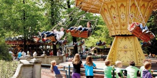 Can You Nail This Quiz About Efteling?