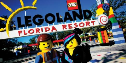 How Much Are You Familiar With Legoland Florida?