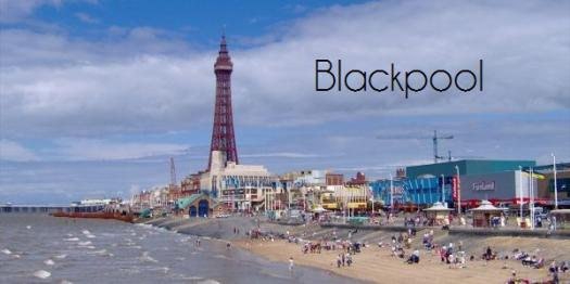 Could You Nail This Quiz About Blackpool Pleasure Beach?