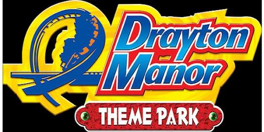 How much do you know about Drayton Manor Theme Park?
