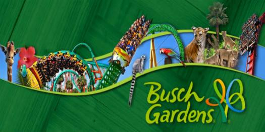 Can you nail this quiz about Busch Gardens Tampa Bay?