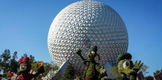 Are you an expert about Epcot?