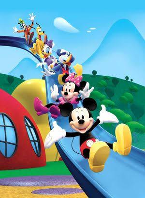 What Do You Know About The Mickey Mouse: Clubhouse Series?