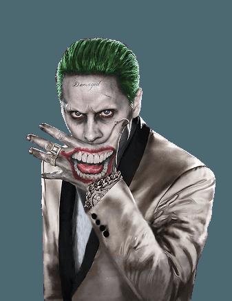 Do You Know Joker?
