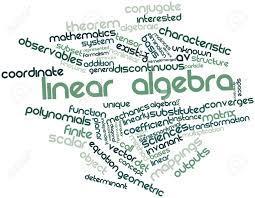 Do You Know Linear Algebra?