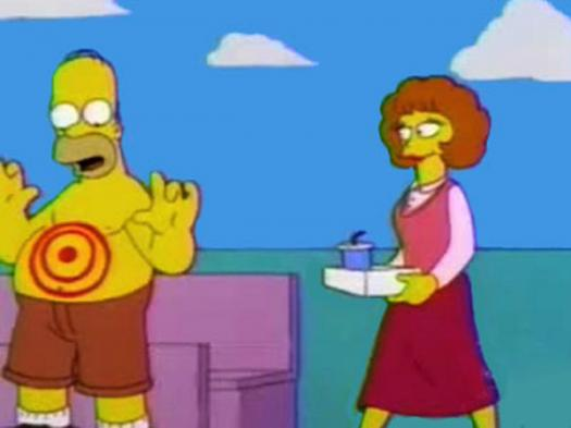 What Do You Know About Maude Flanders?