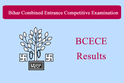 Bihar Combined Entrance Competitive Examination (BCECE)
