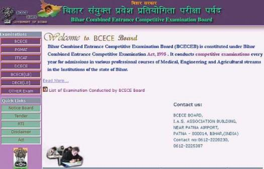 Do You Know About Gcet  Test For Admissions Into Mca And MBA Programs In The State?