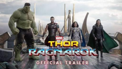 Do You Know About The End? We Mean Thor: Ragnarok.
