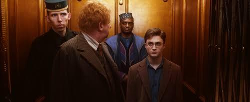 What You Know About The Aurors In Harry Potter?