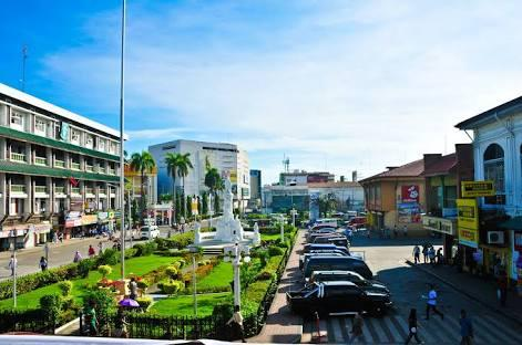 Do You Know Zamboanga City?