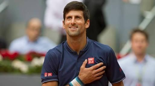Do You Know Novak Djokovic Proprofs Quiz