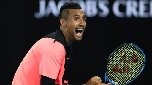 How Well Do You Know Nick Kyrgios?