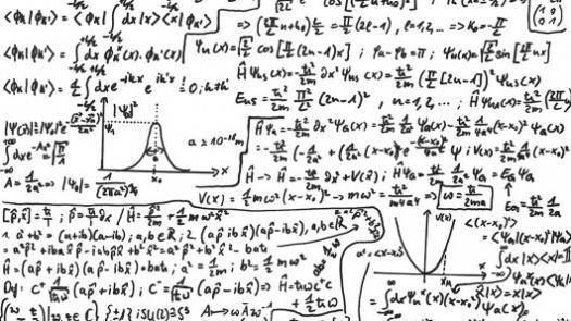 Fundamentals Of Quantum Physics - ProProfs Quiz