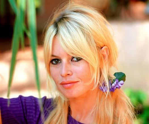 Brigitte Bardot Test