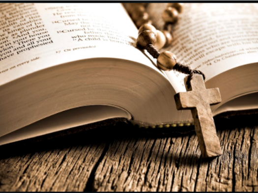 Do you know the chapters and verses in the Bible?