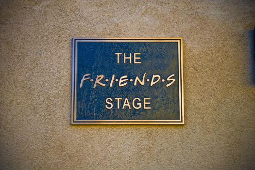 """How Well Do You Remember The Last Episode Of """"Friends""""?"""