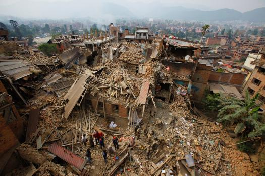 How Well Do You Know Earthquakes?