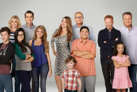 Have You Watched Modern Family?