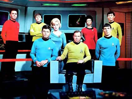 What Do You Know About Star Trek?