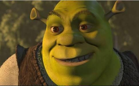 Have You Watched Shrek?