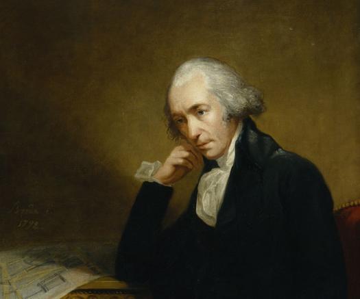 Do You Know James Watt
