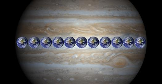 What Do You Know About Jupiter