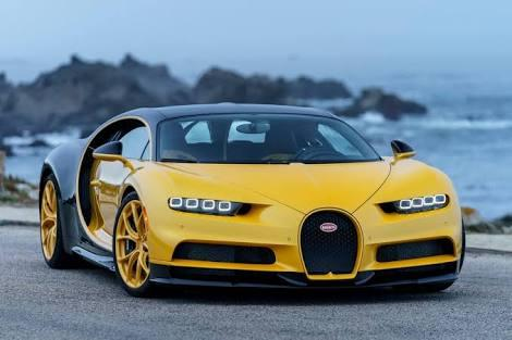 What Do You Know About Bugatti?
