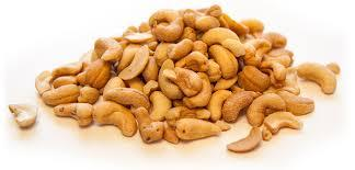 What Do You Know About Nuts?