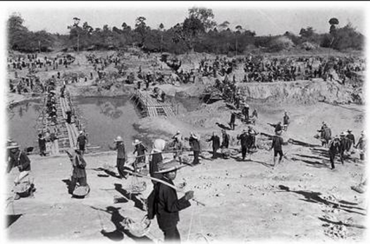 What Do You Know About The Cambodian Holocaust