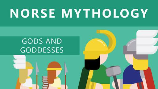How Well Do You Know The Norse Gods?