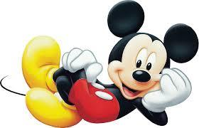 What Do You Know About The Mickey Mouse?