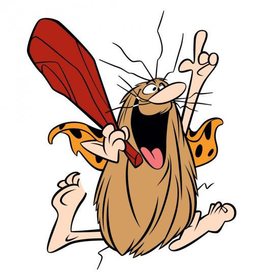 Caveman Questions : What do you know about captain caveman proprofs quiz