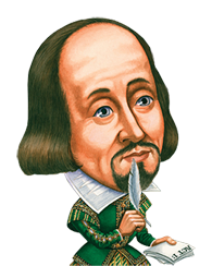 What Do You Know About Williams Shakespeare?