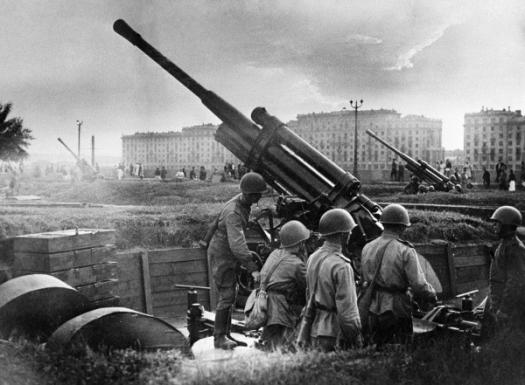Do You Know The Battle Of Stalingrad?