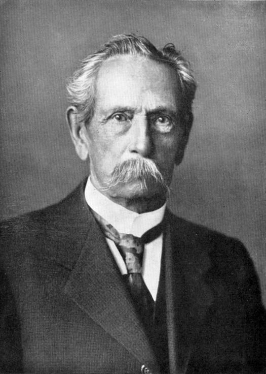 Do You Know Karl Benz?