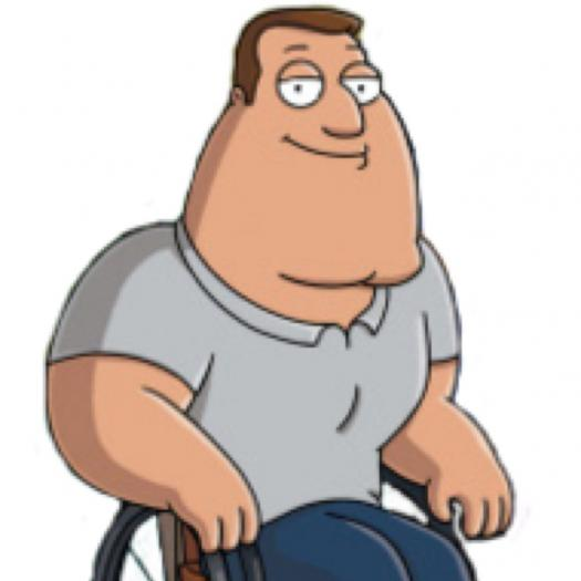 What Do You Know About Joe Swanson?