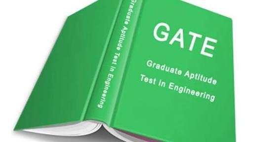 GATsubject  Graduate Aptitude Test