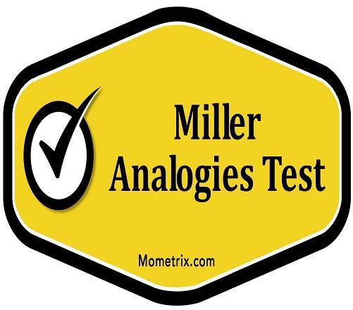 miller analogies test Quizzes & Trivia