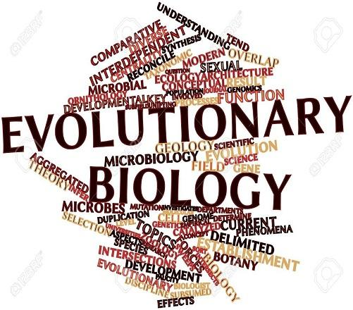 What Do You Know About Evolutionary Biology?