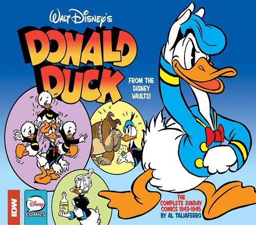 What Do You Know About Donald Duck?