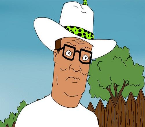 Do You Know Hank Hill?
