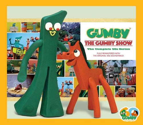 What Do You Know About Gumby?